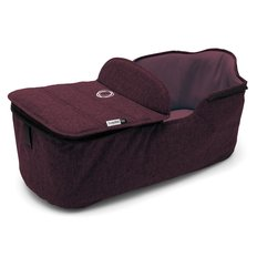 Fox Pram Body - Red Melange