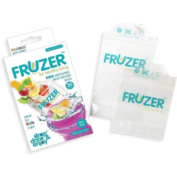 View larger image of Fruit Insuser Bags Mini - 50 Pack