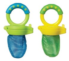 Fresh Food Feeder 2Pk