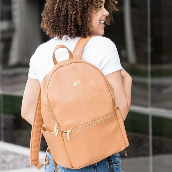 View larger image of Classic City Pack Diaper Bag