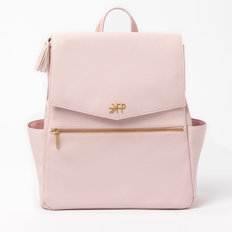 Classic Diaper Bag - Blush