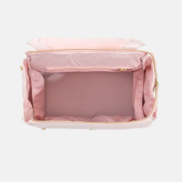 View larger image of Classic Diaper Bag - Blush