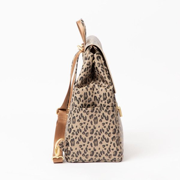 View larger image of Classic Diaper Bag - Leopard