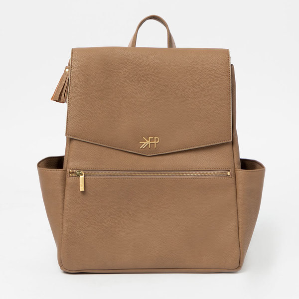 View larger image of Classic Diaper Bag - Toffee