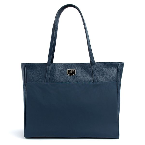 View larger image of Diaper Bag Tote - Navy