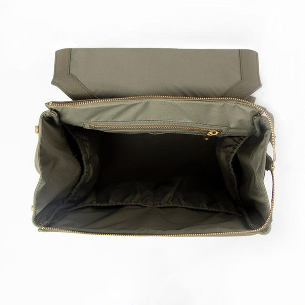 View larger image of Classic Diaper Bag - Sage