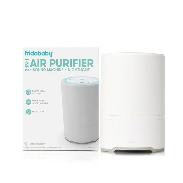 View larger image of 3-in1 Air Purifier