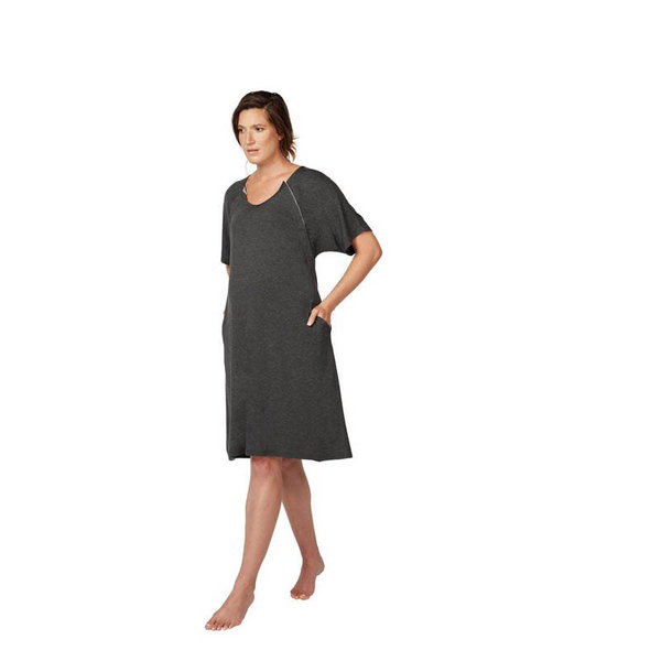 View larger image of FridaMom - Delivery & Nursing Gown
