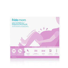 FridaMom - Labour & Delivery Kit