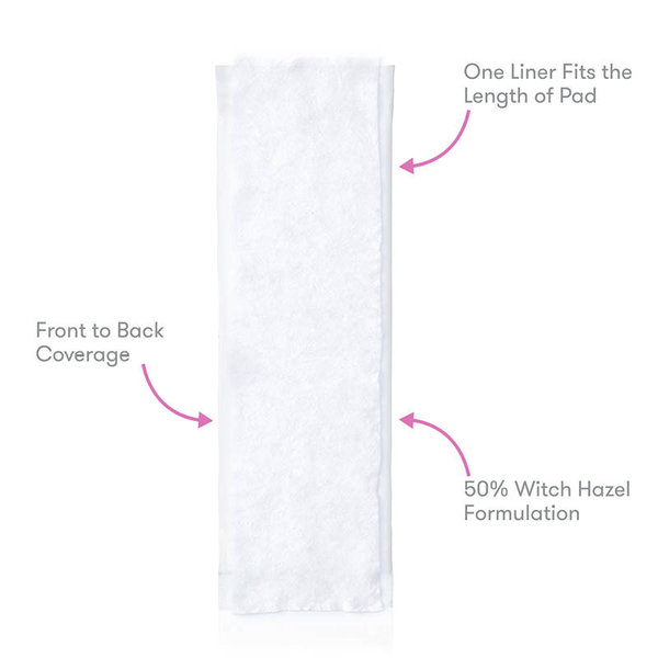 View larger image of FridaMom - Perineal Cooling Pad Liners