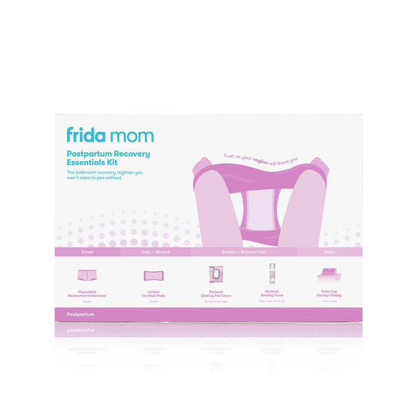 View larger image of FridaMom - Postpartum Recovery Essentials Kit