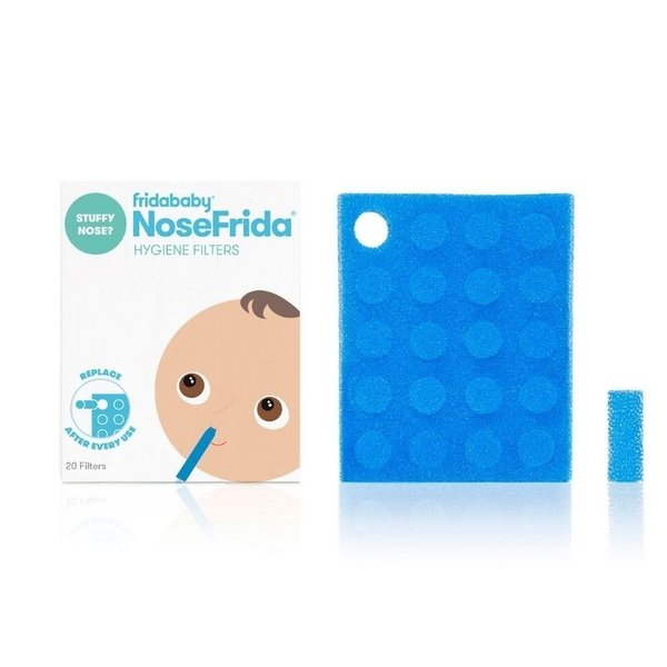 View larger image of NoseFrida Filters