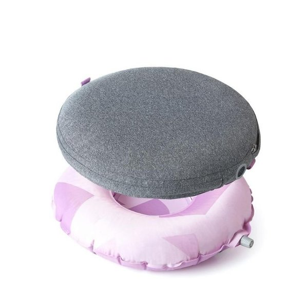 View larger image of Perineal Cooling Comfort Cushion