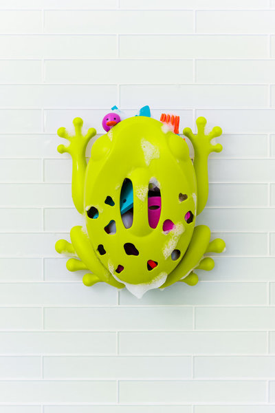 View larger image of FROG POD - Bath Scoop