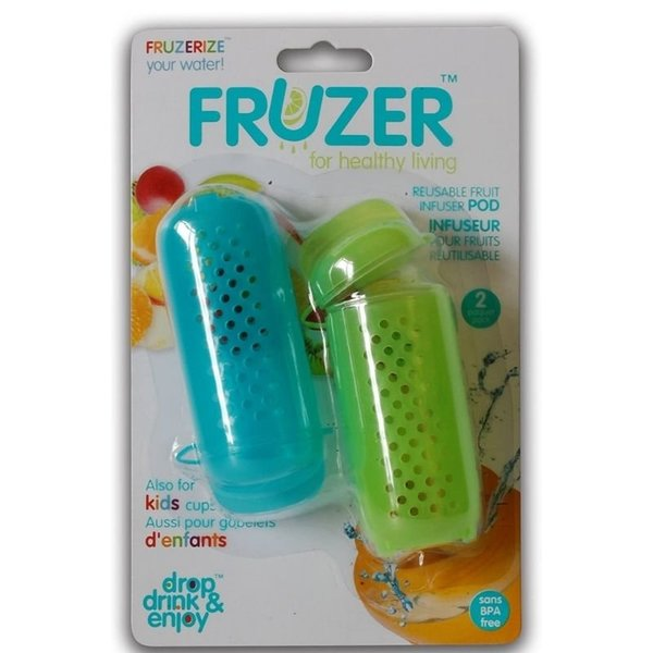 View larger image of Fruzer Pod - 2pk