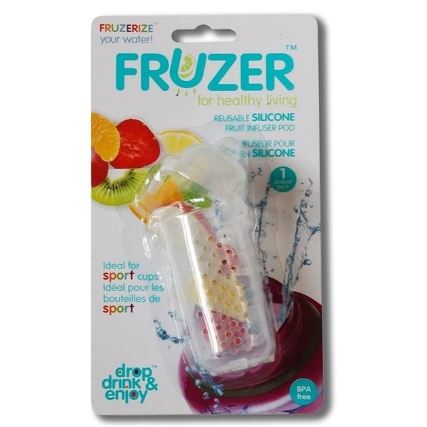 View larger image of Silicone Fruzer Pod -1pk