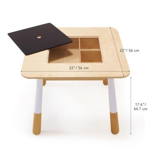 View larger image of Forest Table and Chairs