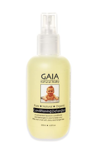 View larger image of Gaia Conditioning Detangler 200ml