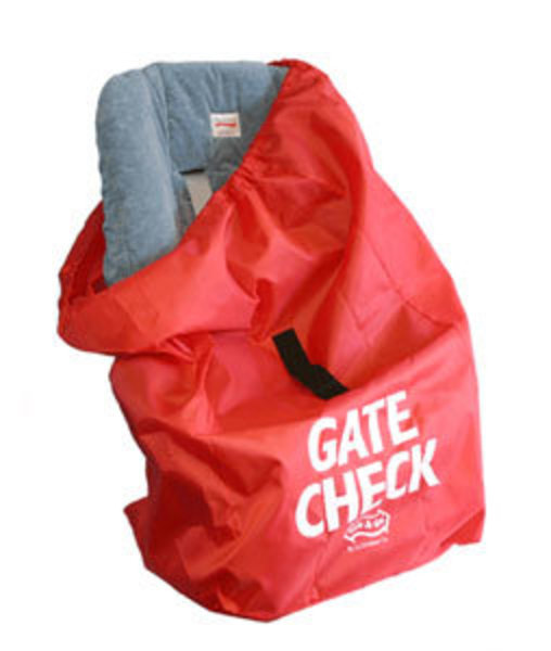 View larger image of Gate Check Car Seat Bag