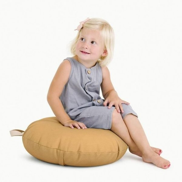 View larger image of Mini Floor Cushion - Circle