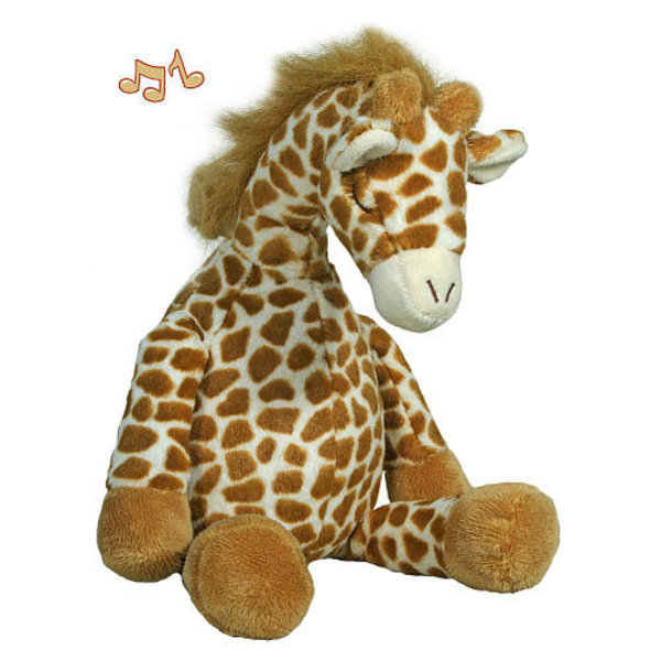 View larger image of Gentle Giraffe - On The Go