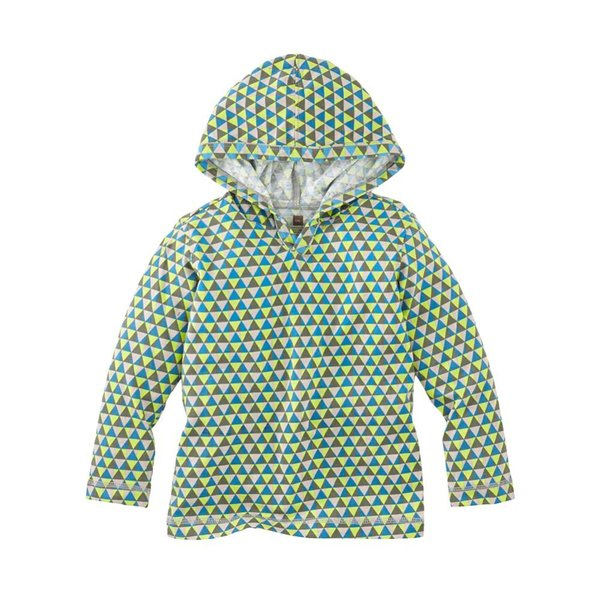 View larger image of Gipfel Happy Hoodie - Green