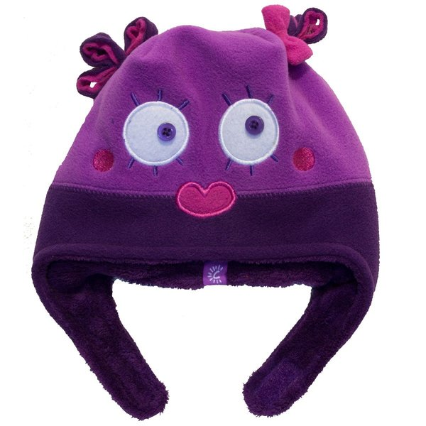 View larger image of Girl Monster Hat - Iris