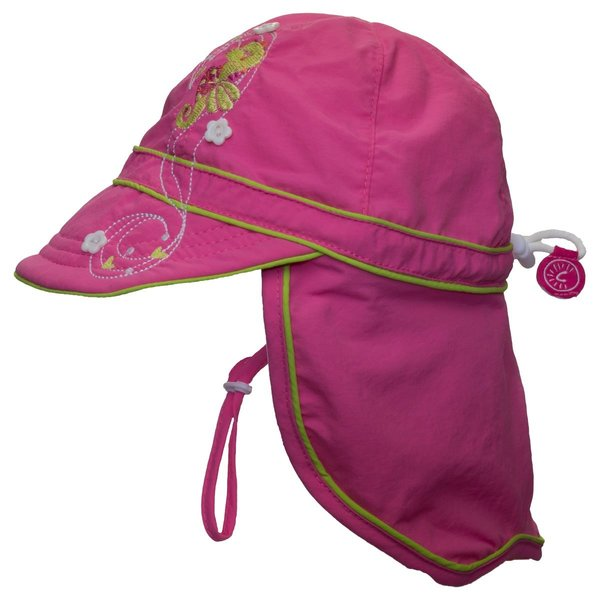 View larger image of Girls UV Hat - Pink