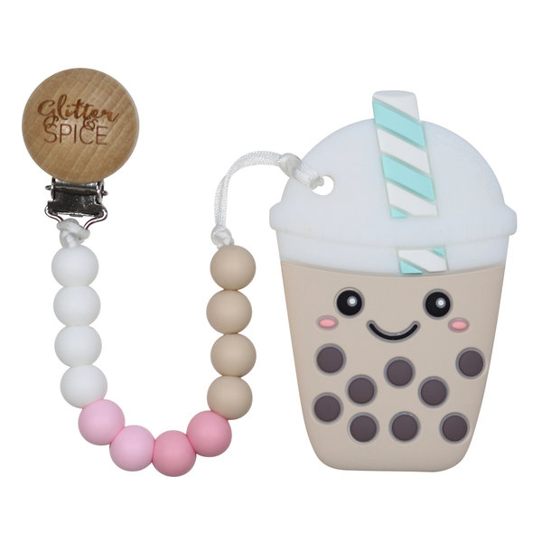 View larger image of Bubble Tea Teether
