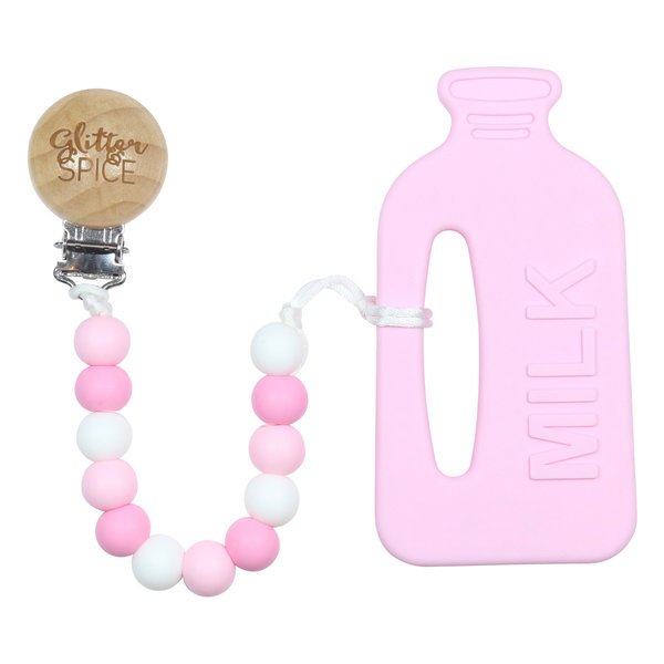 View larger image of Milk Teethers