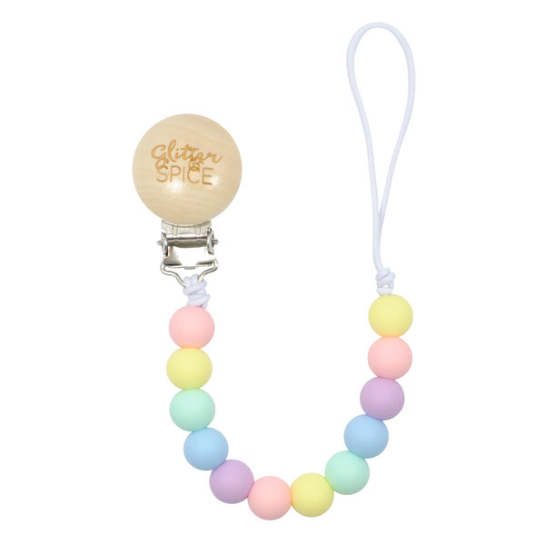 View larger image of Pacifier Clips