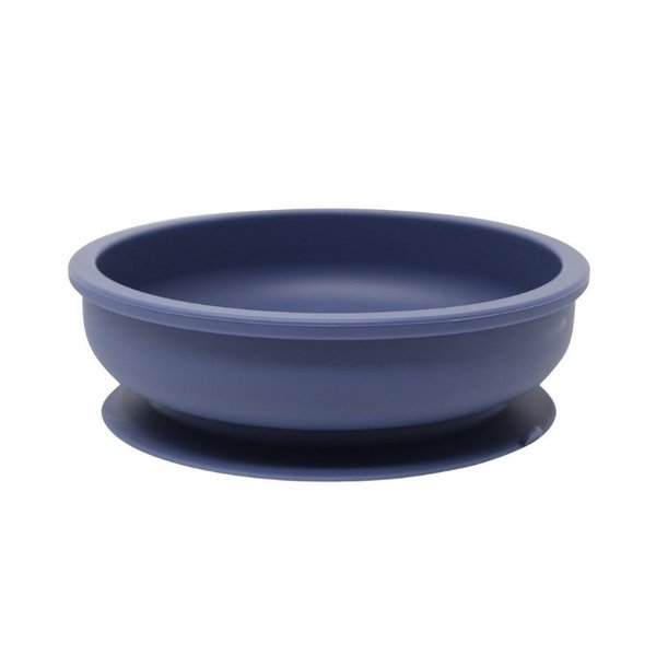 View larger image of Silicone Snack Bowl