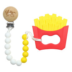 Tee-French Fry