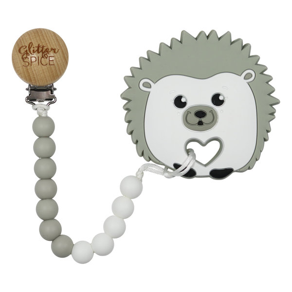View larger image of Teether-Hedgehog