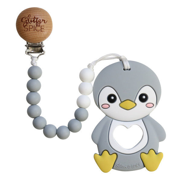 View larger image of Teether-Penguin