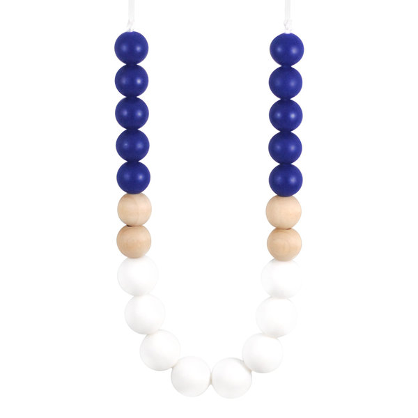 View larger image of Teething Necklaces