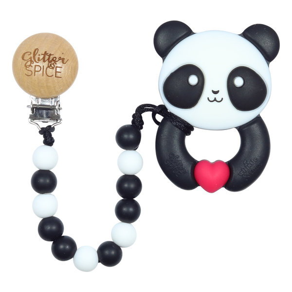 View larger image of Whistle & Flute Kawaii Panda