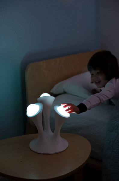 View larger image of GLO Nightlight with Balls