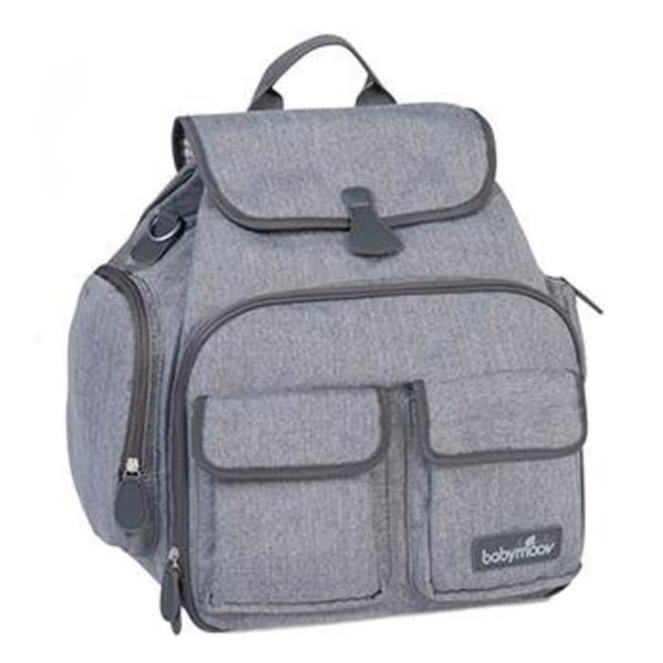 View larger image of Glober Diaper Bag