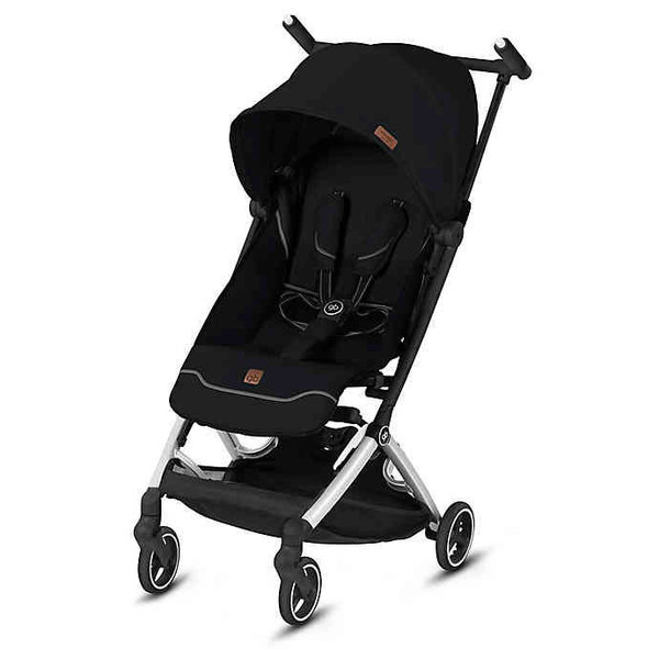 View larger image of POCKIT+ All-City Stroller