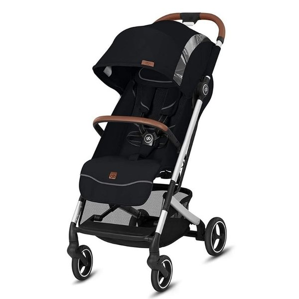 View larger image of Qbit+ All-City Stroller