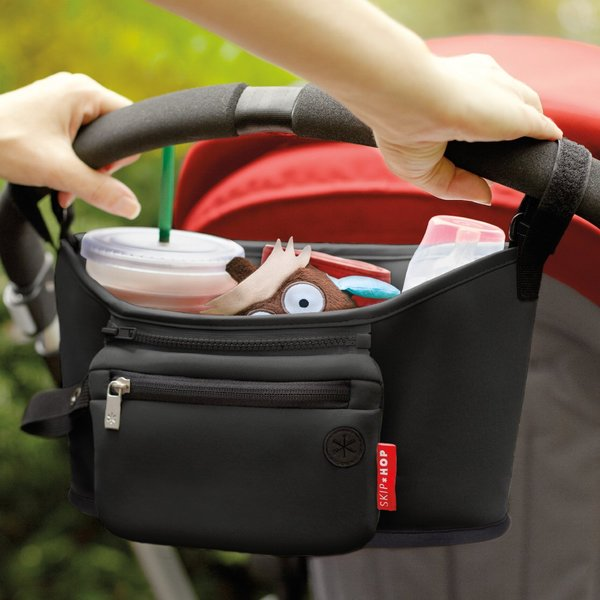 View larger image of Grab & Go Stroller Organizer