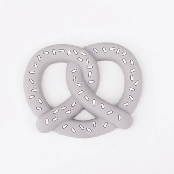 View larger image of Pretzel Teether