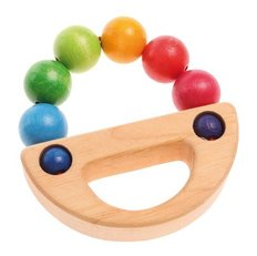 Grasping Toy-Rainbow Boat