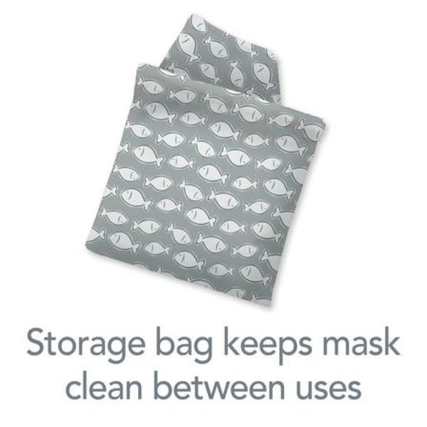 View larger image of Reusable Face Mask - Kids