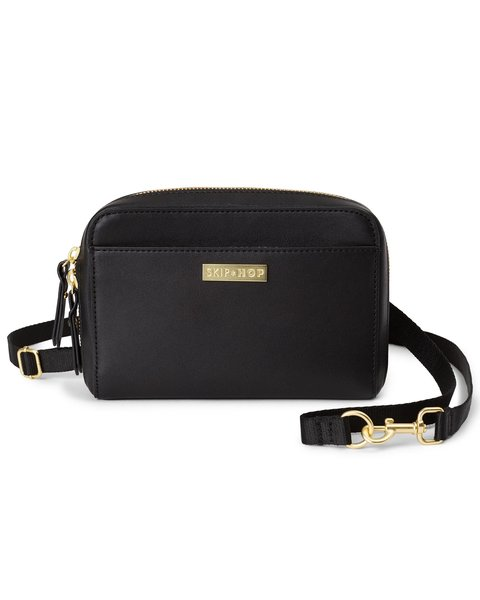View larger image of Greenwich Convertible Hip Pack - Black