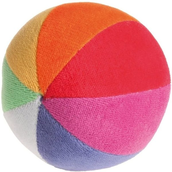 View larger image of Cotton Rainbow Ball