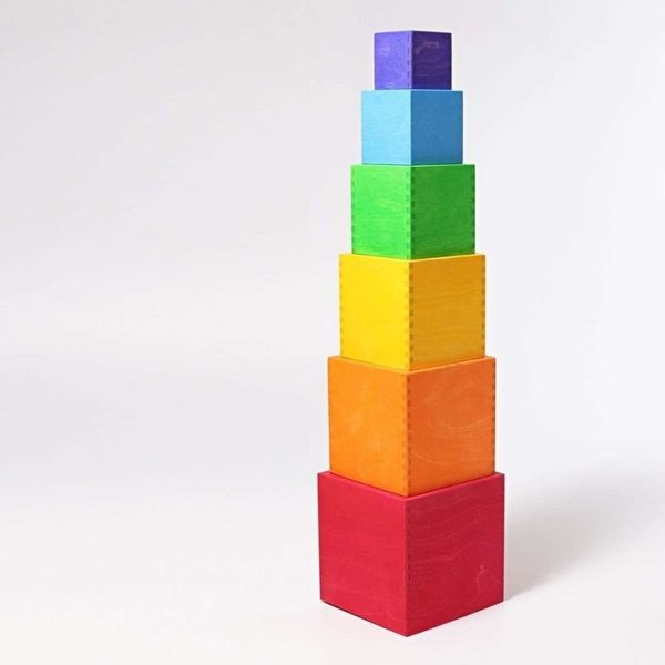 View larger image of Stackable Shapes