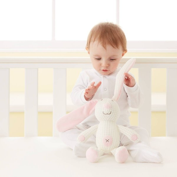 View larger image of Gro Friends - Boppy The Bunny