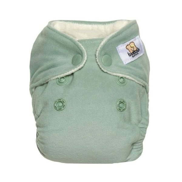 View larger image of Buttah All-In-One Cloth Diaper